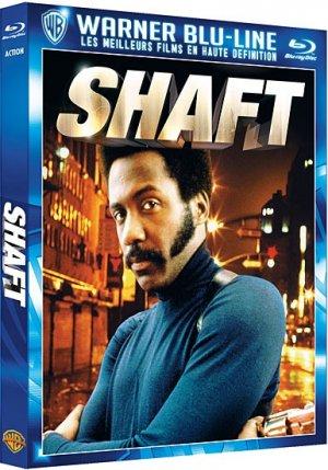 Shaft, les nuits rouges de Harlem édition Simple