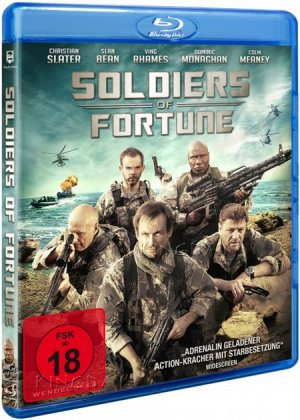 Soldiers of Fortune édition Simple