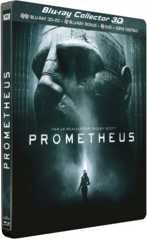 Prometheus édition Collector