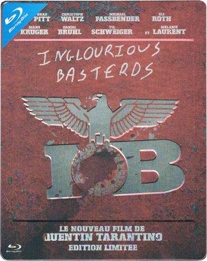 Inglourious Basterds édition Limitée