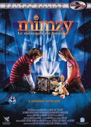 Mimzy, le messager du futur édition Prestige
