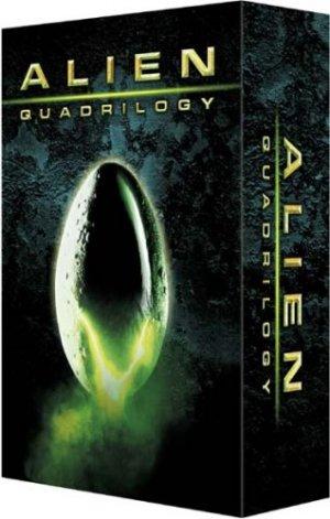 Alien Anthologie