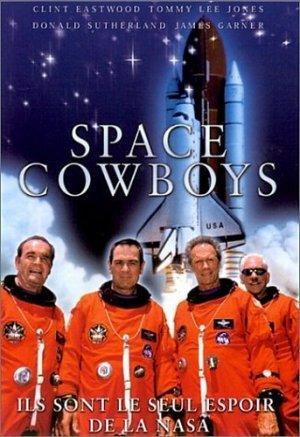 Space Cowboys édition Simple