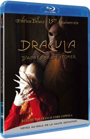 Dracula édition Deluxe 15ème anniversaire