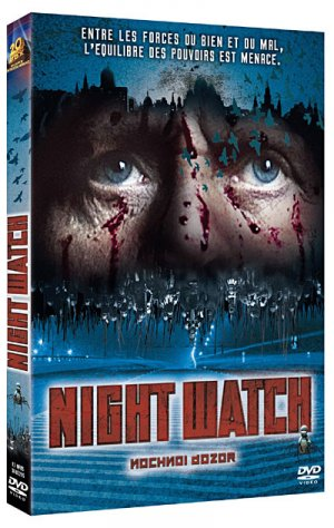 Night Watch édition Simple
