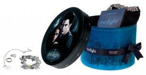 Twilight - Chapitre 1 : Fascination édition Ultimate