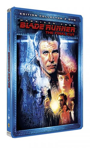 Blade Runner édition Collector