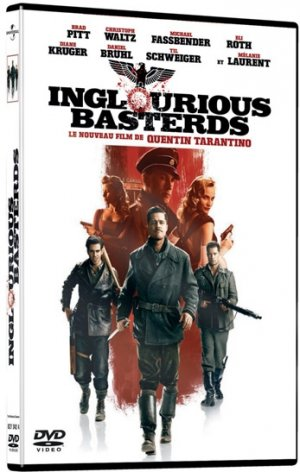 Inglourious Basterds édition Simple