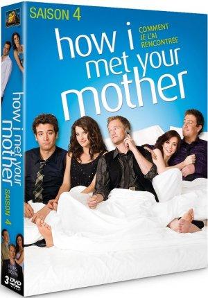 How I Met Your Mother # 4