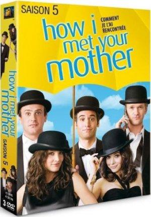 How I Met Your Mother # 5
