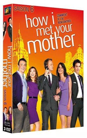 How I Met Your Mother # 6