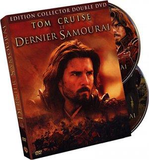 Le dernier samouraï édition Collector