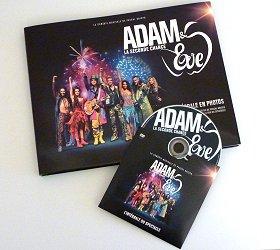 Adam & Eve, la seconde chance édition Limitée