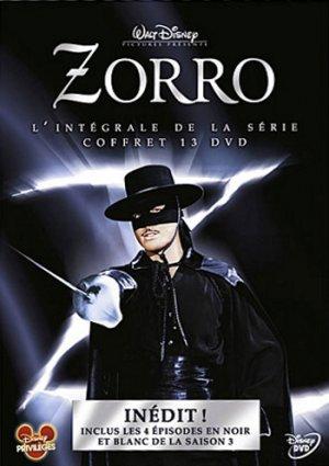Zorro édition Intégrale