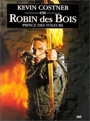 Robin des Bois: Prince des voleurs édition Simple