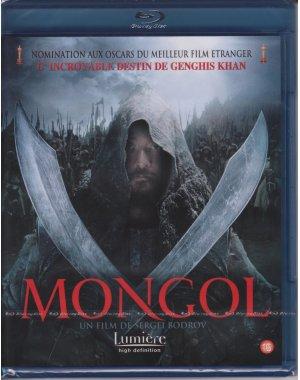 Mongol édition Simple