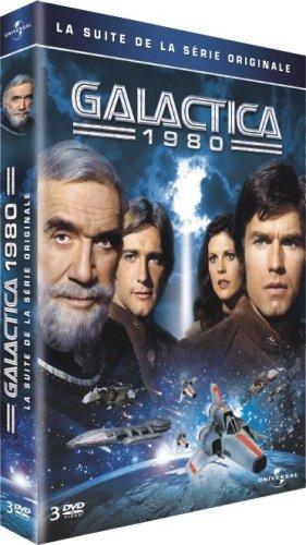Galactica 1980 édition Simple