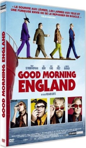 Good Morning England édition Simple
