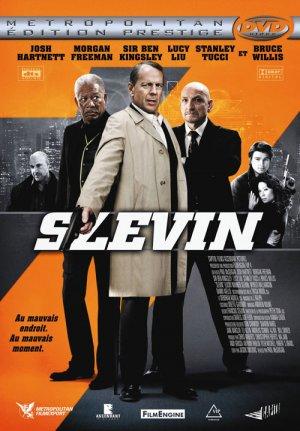 Slevin édition Edition prestige