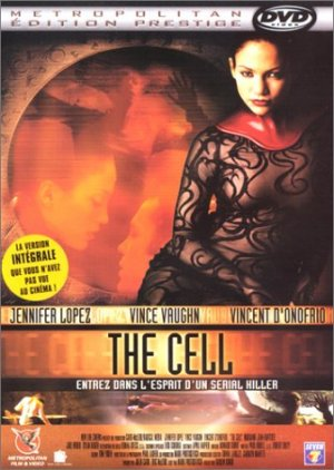 The Cell édition Edition prestige