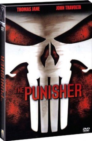 The Punisher édition Simple