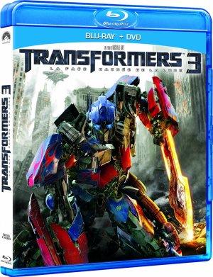 Transformers 3 - La Face cachée de la Lune édition Simple
