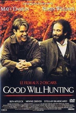 Will Hunting édition Simple