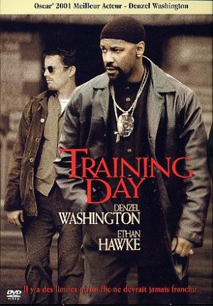 Training day édition Simple