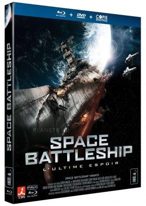 Space battleship édition Simple