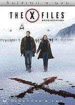 The X Files - Régénération édition Director's cut
