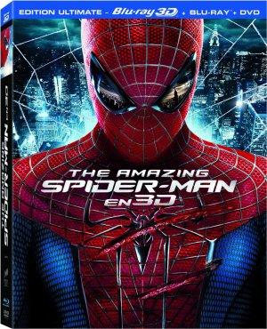 The Amazing Spider-Man édition Limitée