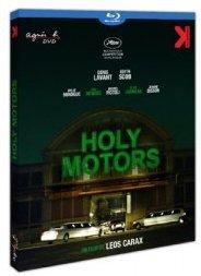 Holy Motors édition Simple