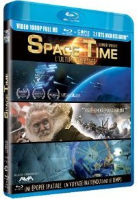 Space Time : L'ultime Odyssée édition Simple