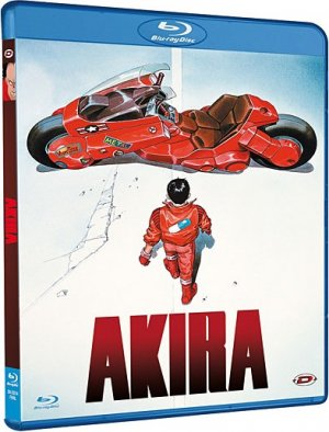 Akira édition Simple