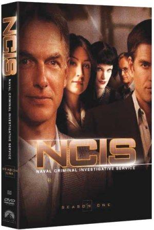 NCIS : Enquêtes spéciales édition Simple