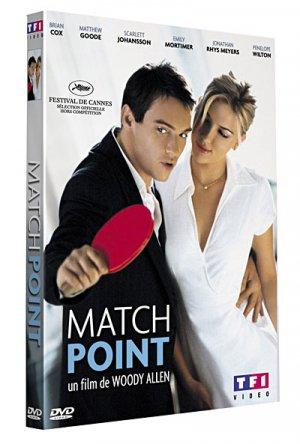 Match Point édition Simple