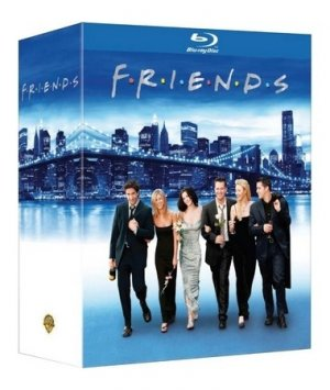 Friends édition Simple