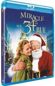 Le Miracle sur la 34ème rue édition Simple