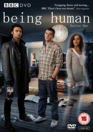 Being Human : La Confrérie de l'étrange édition Simple