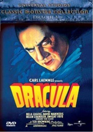 Dracula (1931) édition Simple