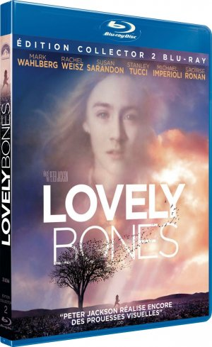 Lovely Bones édition Collector