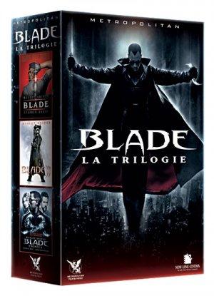Blade - Trilogie