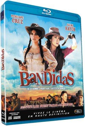 Bandidas édition Simple