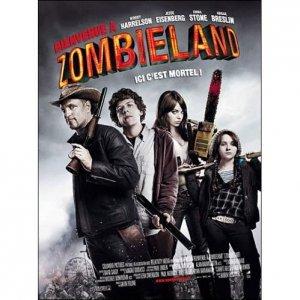 Bienvenue à Zombieland édition Simple