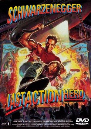 Last Action Hero édition Simple