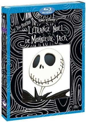 L'Etrange Noël de M. Jack édition Collector