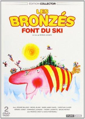 Les Bronzés font du ski édition Collector