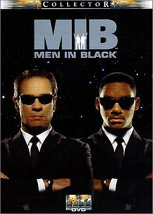 Men in Black édition Collector
