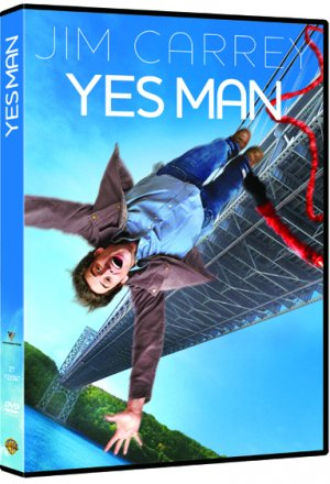 Yes Man édition Simple