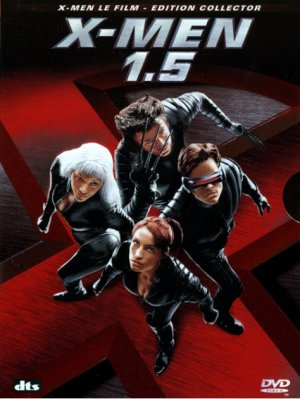 X-Men édition Collector